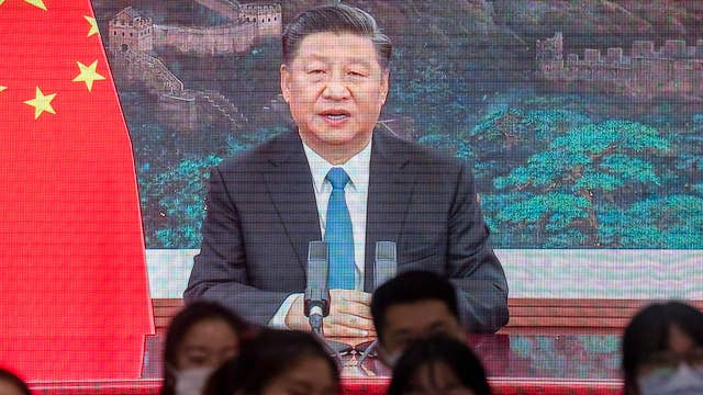 China might have 'a big smile' as election uncertainty proceeds in US: KT Guttenberg