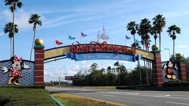 Disney 4Q revenue beats expectations, earnings fall short