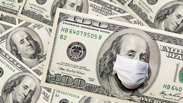 Consumer saving up to $1.3T during coronavirus pandemic: Wealth adviser