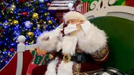 Expect a socially-distanced Christmas