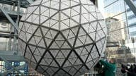 New Year's Eve ball drop can be experienced virtually on new app