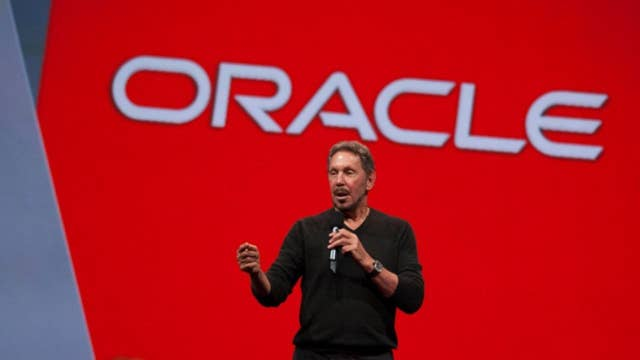 Oracle leaving California because it's an 'economic wasteland': Steve Forbes