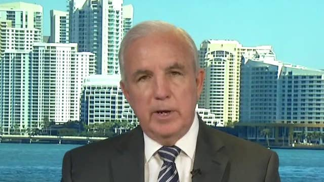 Incoming GOP House members will be 'force to be reckoned with' against socialism: Rep.-elect Gimenez