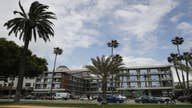 Hotel industry struggling to stay afloat amid pandemic