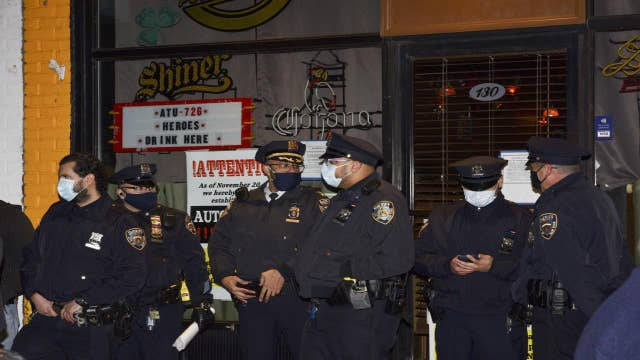 NYC bar declared 'autonomous zone' looks to reopen