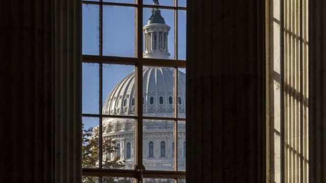 Congress needs to 'wake up' and pass coronavirus stimulus bill: Former NYSE CEO