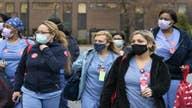 Masks don't block coronavirus from getting through: Alex Berenson