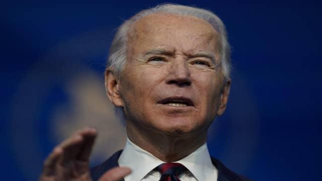 Biden will bail out blue state debt if Democrats win Senate: Dan Henninger