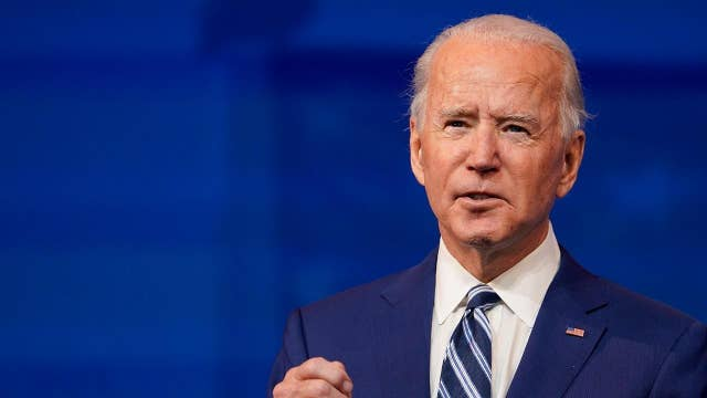 The consequences of Biden's corporate tax hikes
