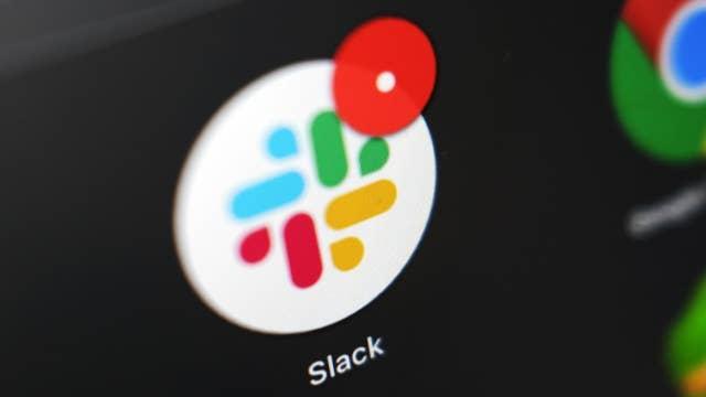 Salesforce buying Slack in $27.7B deal