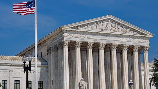 Supreme Court rejects request to take up Pennsylvania election case
