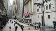 US stocks mixed as near-term U.S. fiscal stimulus appears unlikely