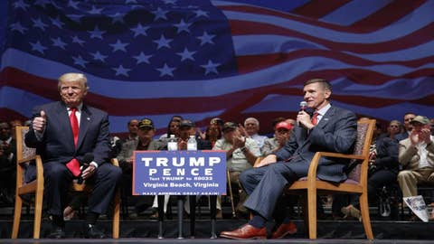 Flynn: American election system has triggered 'crisis in confidence'