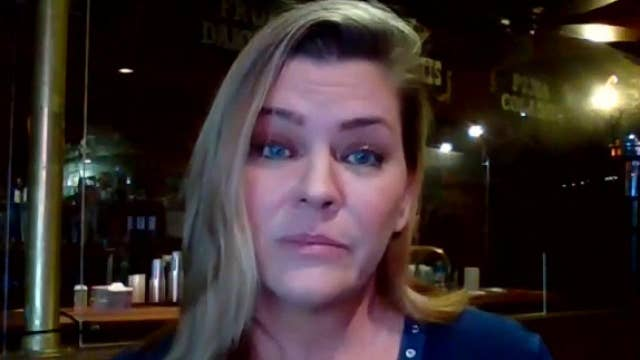 California restaurant owner's plea to local officials: 'We're going to die' from poverty, depression