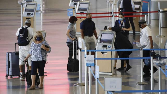 Employers could restrict workers' holiday travel