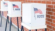 Cybersecurity expert: There are 'multiple ways' to potentially interfere with elections