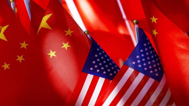 US needs to re-examine all trade with China: Gordon Chang