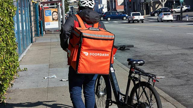Don't buy DoorDash stock; it's the WeWork of 2020: Expert