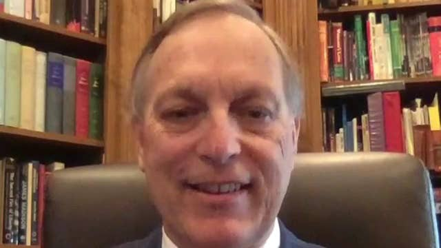 Rep. Biggs: 'I will' join contest of Electoral College results