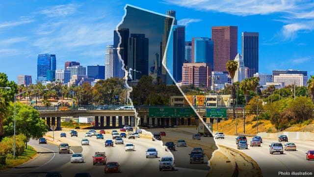 Enthusiasm to recall Newsom is 'off the charts': Former San Diego mayor