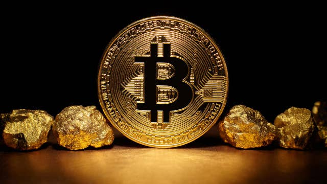 Will bitcoin surpass gold's market cap?