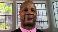 Darryl Strawberry on the 'moment' God called him to preach
