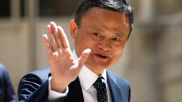 Jack Ma likely in house arrest or detained in China: Expert