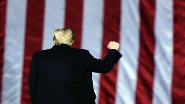 Trump is heading into 'political exile': Dan Henninger