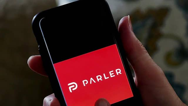 Parler CEO floats buying, building own data centers, servers to get back on Internet
