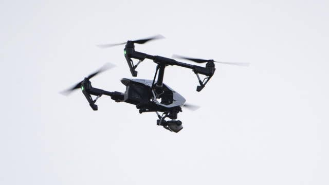 Drones set to deliver packages 'everywhere' in the country in near future