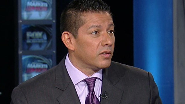 Hernandez: Small Business Faces Huge Risk in Economy