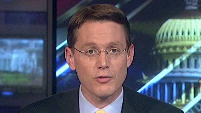 FBN's Rich Edson on Fiscal Cliff