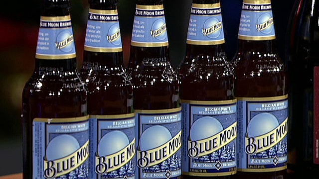 Blue Moon founder on the 'craft' behind craft brewing