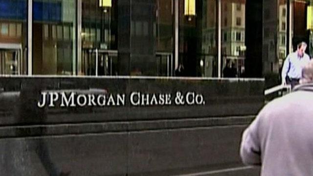 Lawmaker Pressing DOJ to Investigate JPM