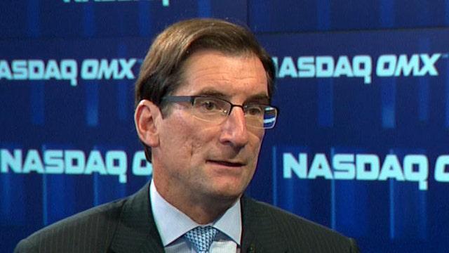 NASDAQ CEO: No Hacking Involved in 'Flash Freeze'