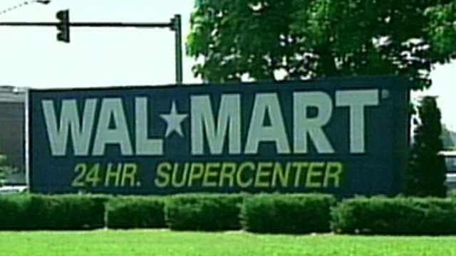 Wal-Mart Workers to Strike Over Higher Wages