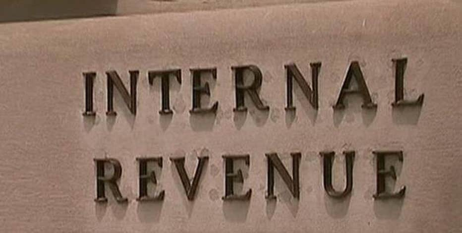 FBN's Shibani Joshi on how the IRS is going social to look for tax cheats.