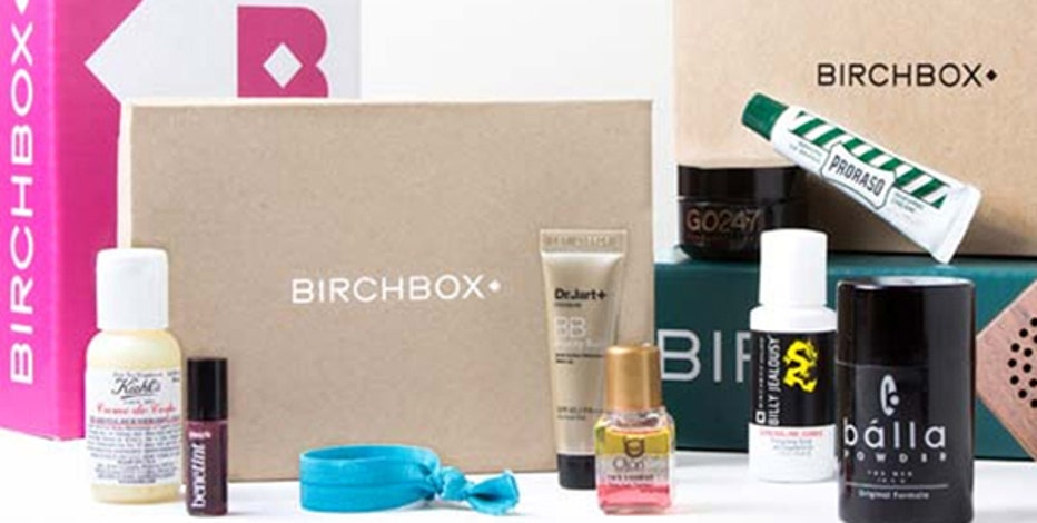 Combining a love of beauty and entrepreneurship, BirchBox co-founders Katia Beauchamp and Hayley Barna started the sample subscription service craze three years ago, and now boast more than 300k subscribers and a box full of success.