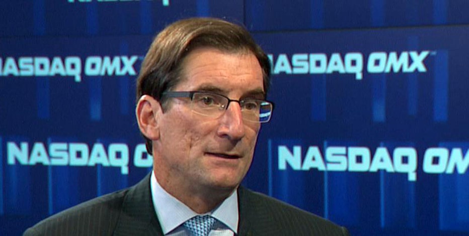 NASDAQ OMX CEO Robert Greifeld tells FBN's Liz Claman what went on behind the scenes during the 3-hour outage that's been labeled the 'flash freeze'.