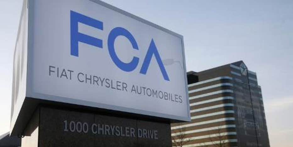 FBN's Ashley Webster breaks down Fiat Chrysler's December U.S. auto sales numbers.