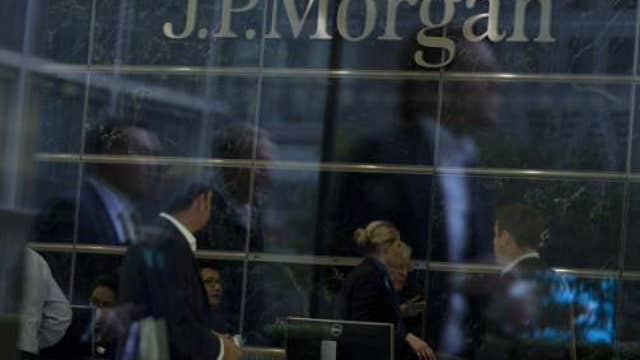 Earnings HQ: FBN's Diane Macedo breaks down JPMorgan's fourth-quarter earnings report.
