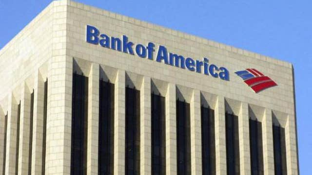 Earnings HQ: FBN's Cheryl Casone breaks down Bank of America's fourth-quarter earnings report.