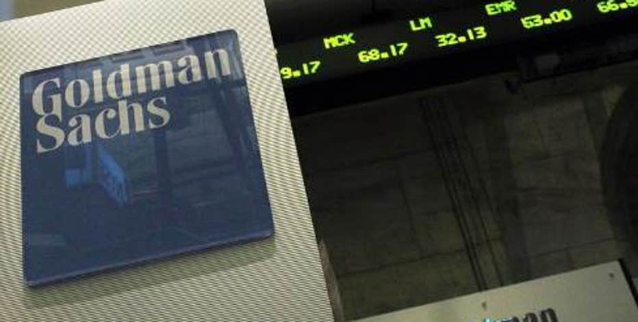 Earnings HQ: FBN's Sandra Smith breaks down Goldman Sachs' fourth-quarter earnings report.