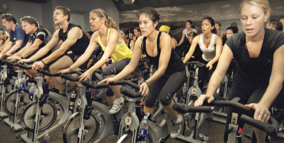 FOXBusiness.com's Kate Rogers with SoulCycle co-founder Julie Rice on how the indoor cycling studio plans to grow in the year to come.