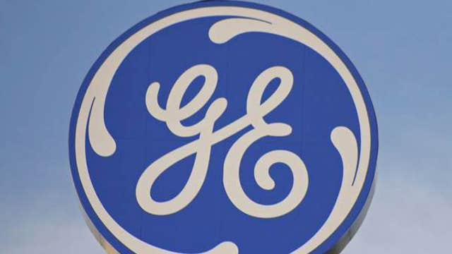 Earnings HQ: FBN's Cheryl Casone breaks down General Electric's fourth-quarter earnings report.