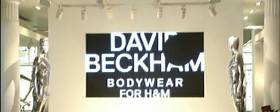FoxBusiness.com's Natalia Angulo on H&M's Super Bowl ad that will let you buy Beckham Bodywear from your TV