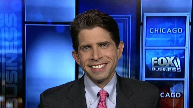 Capitalistpig Hedge Fund Manager Jonathan Hoenig on the opportunities for investors in the current market environment.