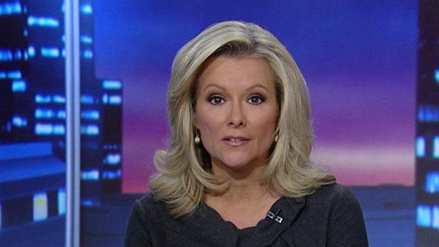 Fox Business News anchor Gerri Willis