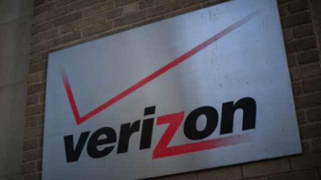 Earnings HQ: FBN's Diane Macedo breaks down Verizon's fourth-quarter earnings report.