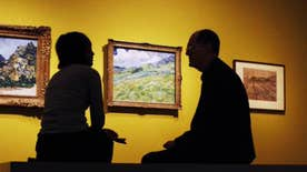 Artvest principal Michael Plummer on investing in art.